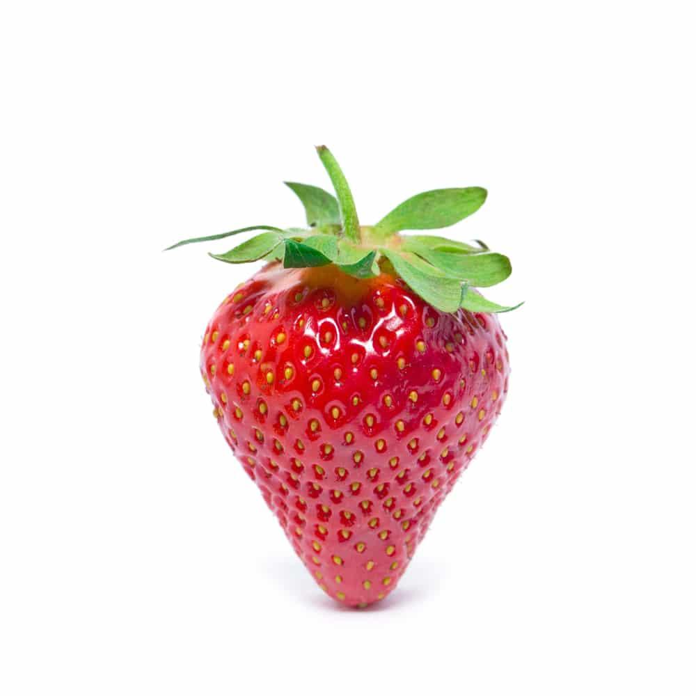 recettes à la fraise – cuisinedujardin