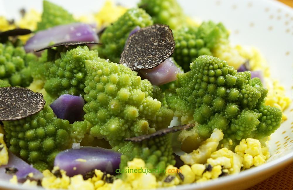 cuisinedujardin - salade lugo