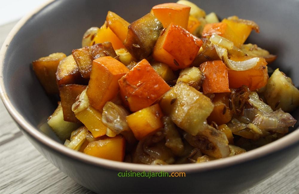 cuisine du jardin - alajuela