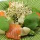 cumana salade cuisine du jardin