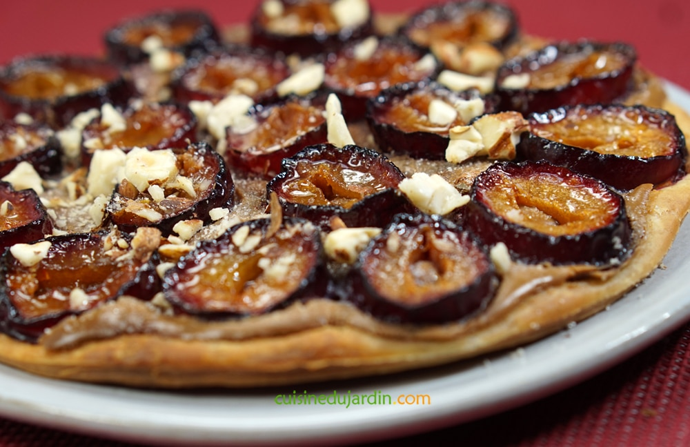 mirkadim dessert cuisine du jardin