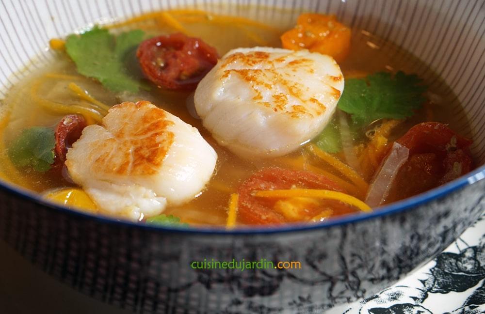 varnai soupe cuisine du jardin