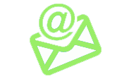 logo email vert