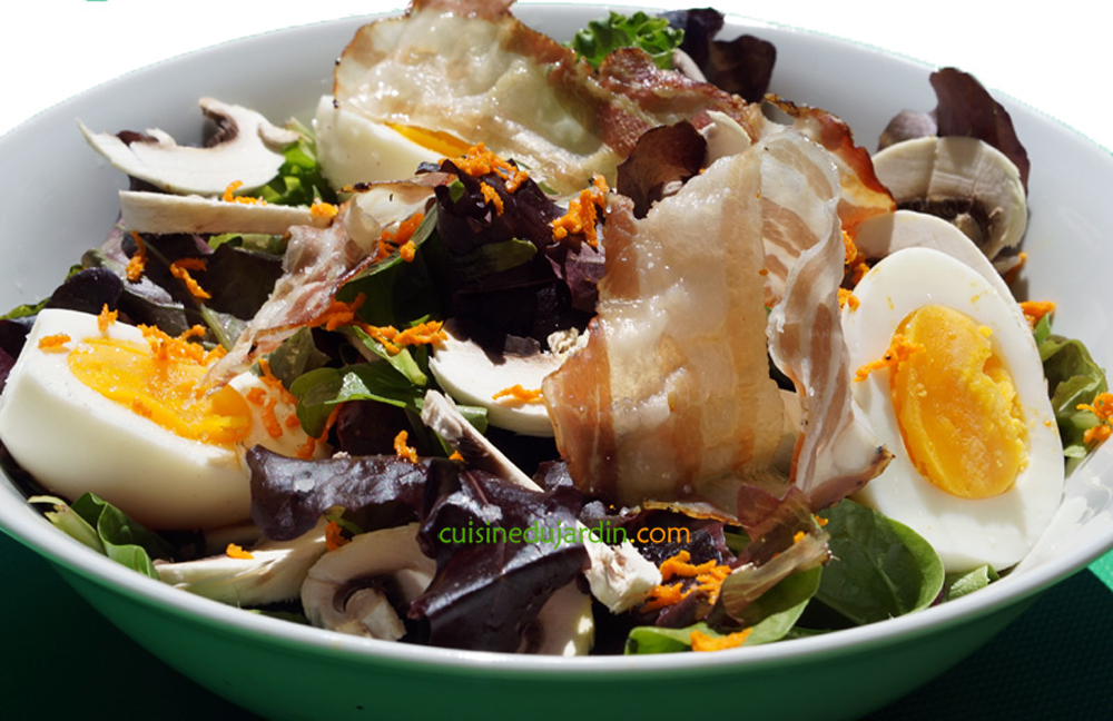 valparaiso salade